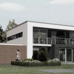 villa Bekker-Bosch Almere