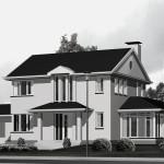villa Bles Didam