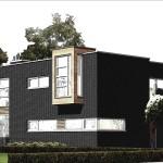 woning van Zijl Enschede