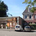 verbouw winkel Siemes Dinxperlo